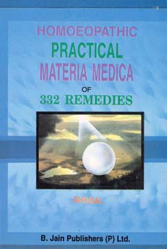Homeopathic Practical Materia Medica, J.C. Ghosal