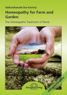 Homeopathy for Farm and Garden, Vaikunthanath Das Kaviraj
