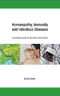Homoeopathy, Immunity and Infectious Diseases, Susan Curtis