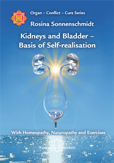 Kidneys and Bladder  Basis of Self-Realisation, Rosina Sonnenschmidt