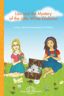 Lisa and the Mystery of the Little White Globules, Jörg Wichmann / Doerges, Corinna