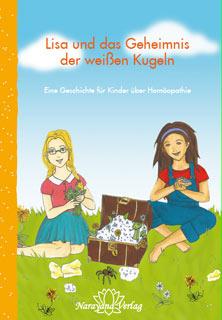 Lisa und das Geheimnis der weißen Kugeln, Jörg Wichmann / Doerges, Corinna