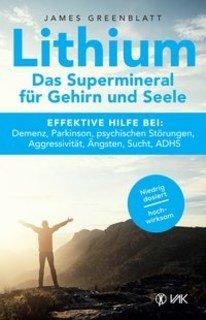 Lithium Das Supermineral Für Gehirn Und Seele