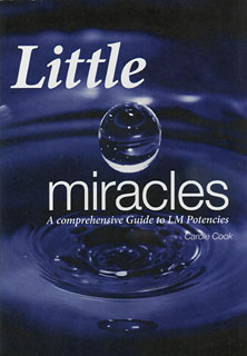 Little miracles, Carole Cook