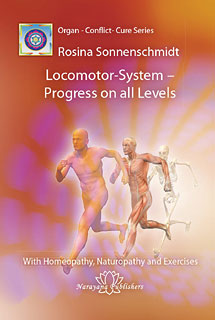 Locomotor System  Progress on All Levels, Rosina Sonnenschmidt