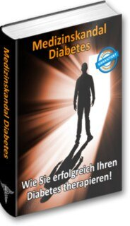 Medizinskandal Diabetes, Thomas Chrobok