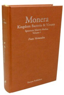 Monera Kingdom Bacteria & Viruses, Frans Vermeulen