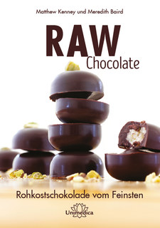 Raw Chocolate - E-Book, Matthew Kenney / Meredith Baird