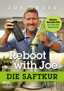 Reboot with Joe - E-Book, Joe Cross