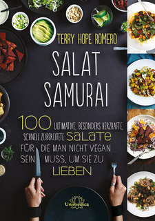 Salat Samurai - E-Book, Terry Hope Romero