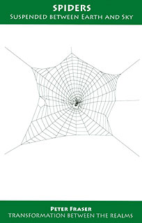 Spiders - Suspended between Earth and Sky, Peter Fraser