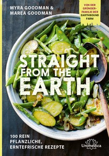 Straight from the Earth - Restposten, Goodman Myra / Goodman Marea