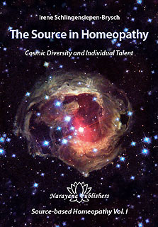 The Source in Homeopathy, Irene Schlingensiepen-Brysch