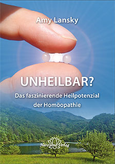 UNHEILBAR?, Amy L. Lansky