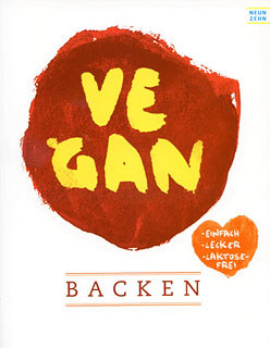 Vegan backen, Kristina Unterweger