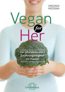 Vegan for Her, Virginia Messina