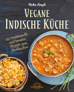 Vegane Indische Küche - E-Book, Richa Hingle