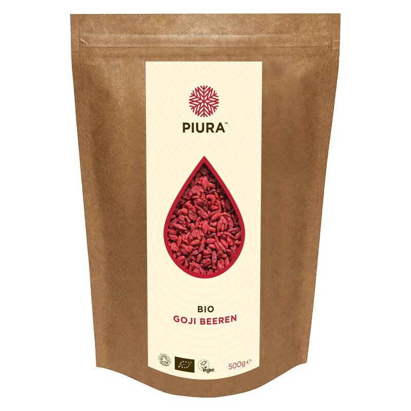goji beeren bio piura 125 g aus kontrolliert. Black Bedroom Furniture Sets. Home Design Ideas