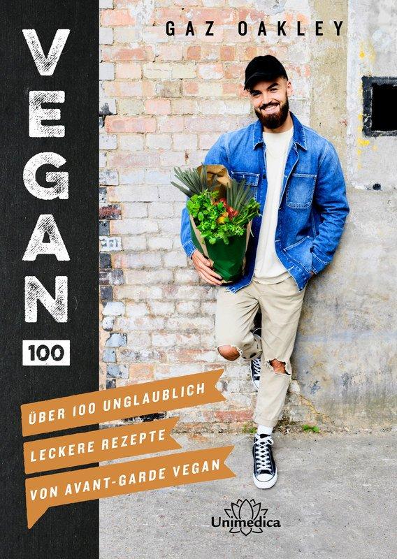 Dies Ist Sein Erstes Kochbuch Und Er Präsentiert Darin Seine Vorstellungen  Zur Veganen Küche.