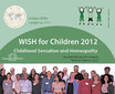 WISH for Children - Childhood Sensation and Homeopathy 2012 - 8 DVD's / Sankaran / Dack / Neuhold / Joshi / Gandhi / Sneevliet / Hansel u.a.